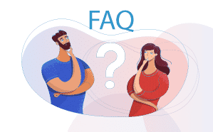 FAQ - our experts answer your questions e